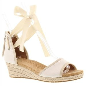 UGG Amell Wedge Sandal